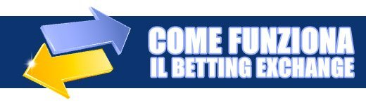 Come funziona Betting Exchange