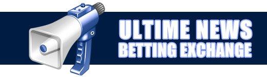News Betting Exchange