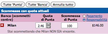 Calcolo Banco