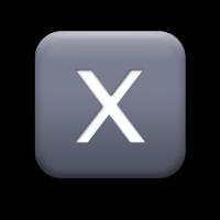 Bancare la X