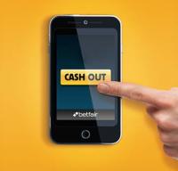 cashout betfair