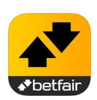 logo app betfair exchange