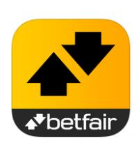 logo app betfair exchange