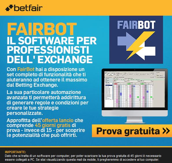 fairbot 45 giorni