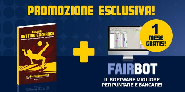 libro betting exchange e faribot